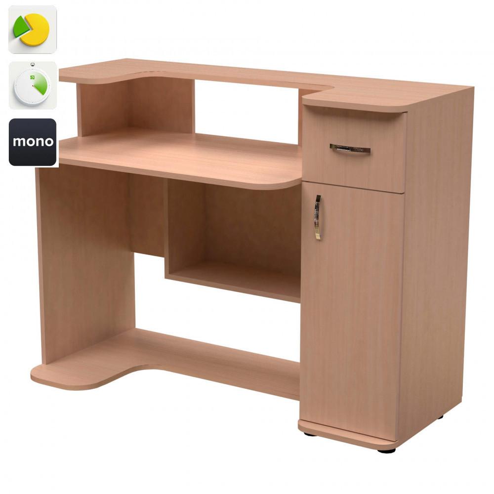 """Компьютерный стол """"Ника-мебель"""" «НСК 32»"""