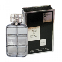 Christian BLACK & WHITE men 100 ml