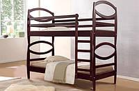 Двухъярусная кровать Виктория
