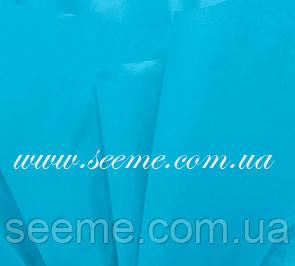 Бумага тишью, Turquoise, 1 лист