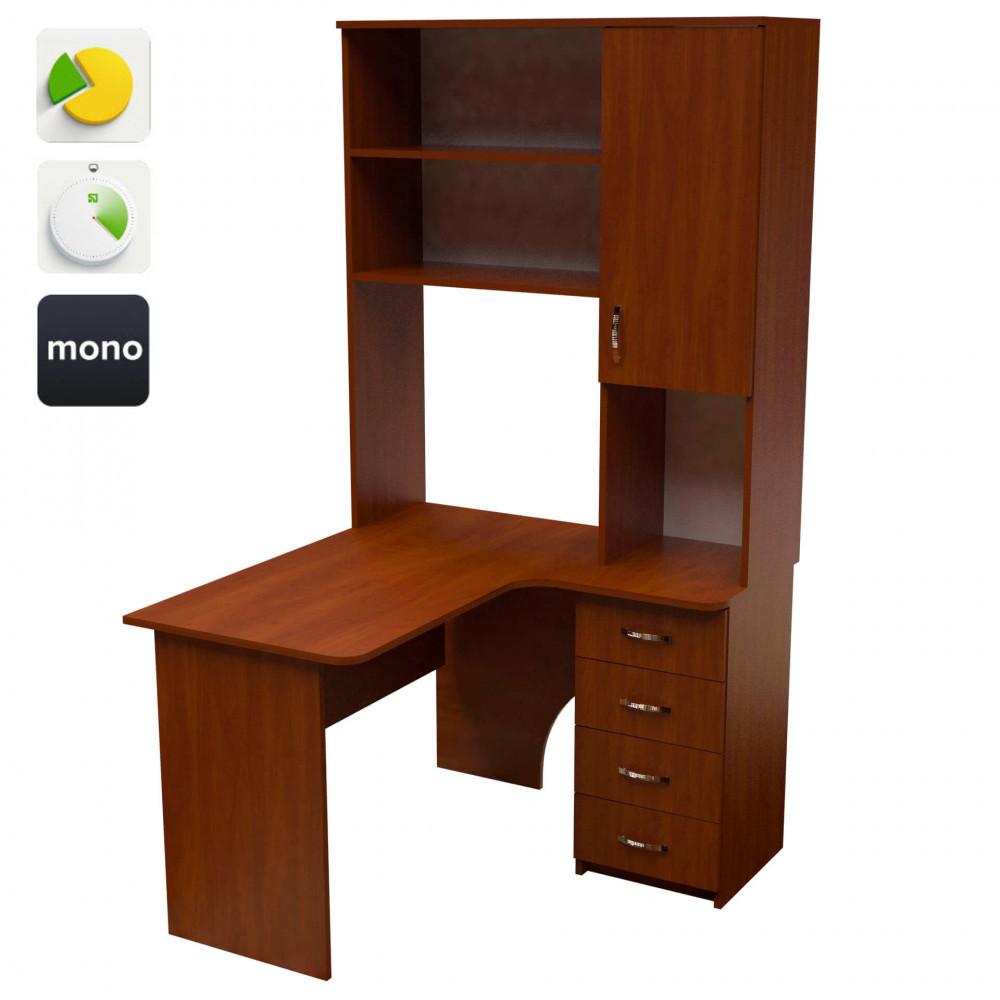 """Компьютерный стол """"Ника-мебель"""" «НСК 37»"""