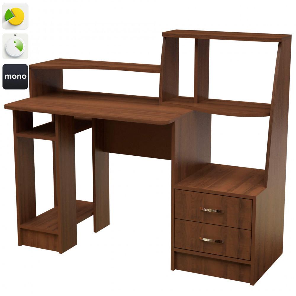 """Компьютерный стол """"Ника-мебель"""" «НСК 38», фото 1"""