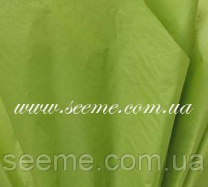 Бумага тишью, Oasis Green, 1 лист