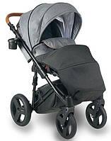 Дитяча коляска BEXA Ultra U6 Графітова, КОД: 125598