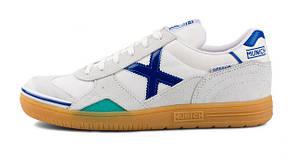 Футзалки Munich GRESCA 01, обувь для зала.