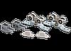 Комплект фурнитуры для раздвижных дверей SD-100