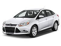 Брызговики Ford Focus (2011+)