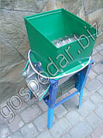 Электрическая  корнерезка  из  нержавеющей  стали, фото 1