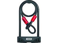 Велозамок ABUS Facilo 32 150HB230 Facilo + Cobra, КОД: 212634
