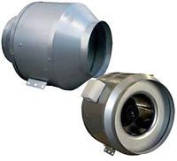 Канальный вентилятор Systemair (Системаир, Системэйр) KD 400