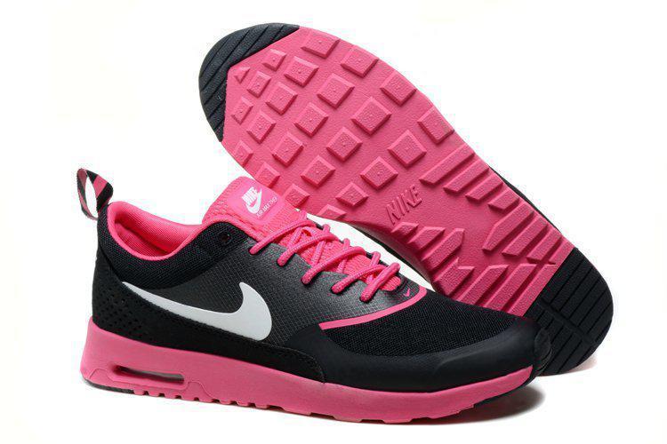 a350a97a Женские кроссовки Nike Air Max Thea Black Pink W01 размер 36  UaDrop111839-36, КОД: 233681, цена 1 231,19 грн., купить в Киеве — Prom.ua  (ID#847378925)