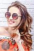 Солнцезащитные очки JIMMY-CHOO 8010