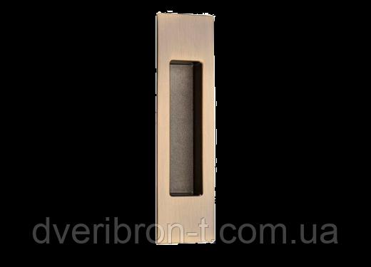 Ручка для раздвижной двери SDH-2 AB