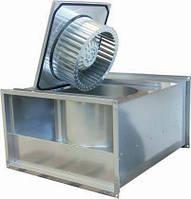 Канальный вентилятор Systemair KE 50-30-4 (Системаир, Системэйр)