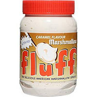 Fluff Marshmallow Caramel 213 g