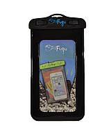 Водонепроницаемый чехол Fugu Protect для мобильных телефонов Black, КОД: 134120