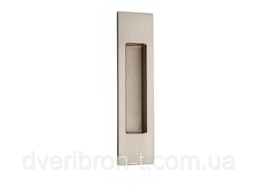 Ручка для раздвижной двери SDH-2 SN/CP