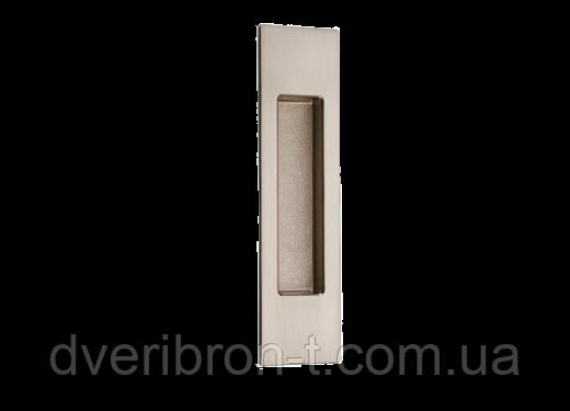 Ручка для раздвижной двери SDH-2 SN/CP, фото 2