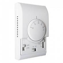 Терморегулятор для тепловентиляторов TS