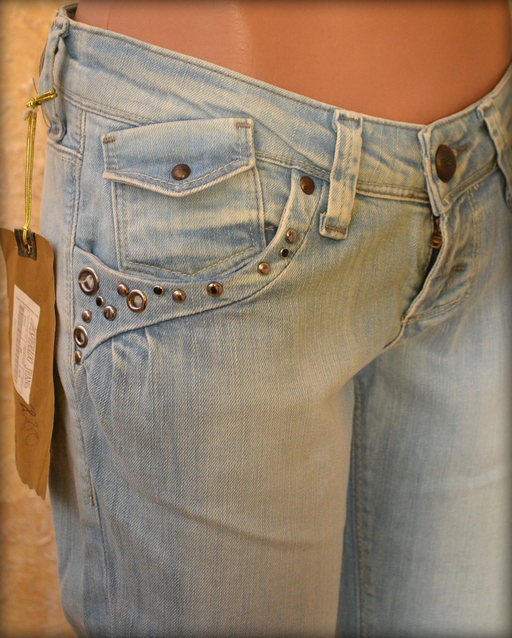 Женские джинсы DESPERADO 229