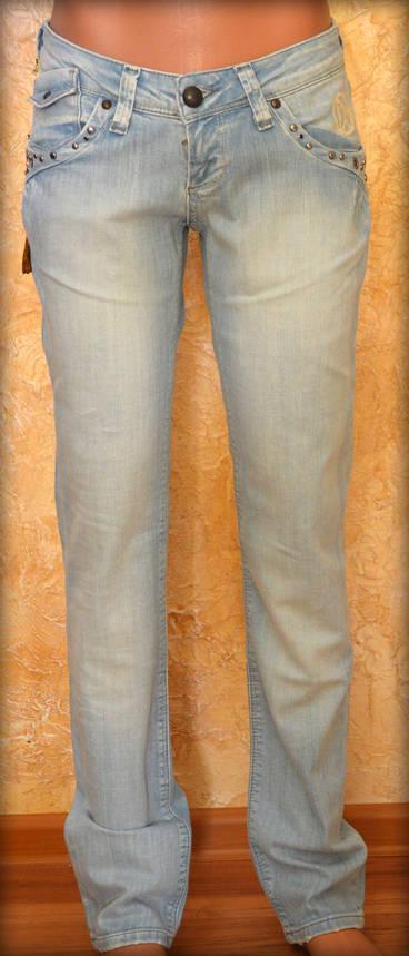 Женские джинсы DESPERADO 229, фото 2