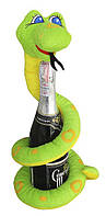 Змейчик на бутылку, фото 1
