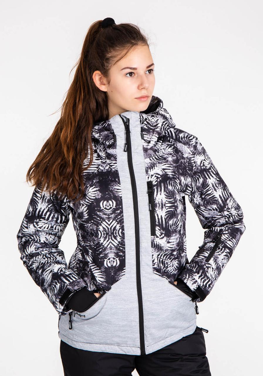 Зимняя горнолыжная женская куртка Just Play