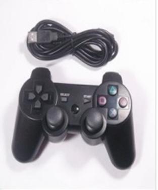 Джойстик проводной PS3, фото 2