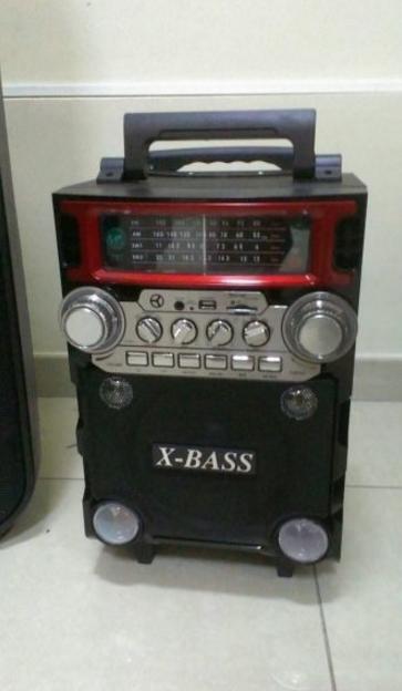 Акустическая система GOLON RX-BT 08 Q