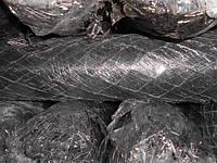 Просечно-вытяжная сетка оцинкованная 25*50