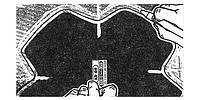 Ремонт автомобильных камер методом холодной вулканизации РМ1 Tech