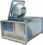 Вентилятор канальный Systemair KT 70-40-6, фото 3