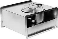 Вентилятор канальный Systemair (Системаир, Системэйр) KT 80-50-4