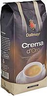 Кофе Dallmayr Espresso d'Oro, Dallmayr Crema d'Oro зерно, 1 кг Германия