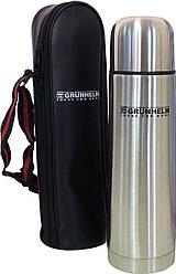 Термос Grunhelm GVF500 (500мл)