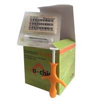 A-CHIPS CANULA микрочип-имплант для животных