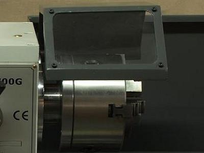 Токарно-винторезный станок FDB Maschinen Turner 250x700G