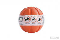 LIKER ЛАЙКЕР мячик для собак, 7 см