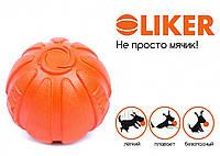 LIKER ЛАЙКЕР м'ячик для собак, 9 см