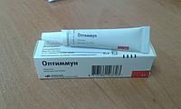 OPTIMMUNE ОПТИММУН глазная мазь, 3,5 гр