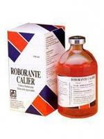ROBORANTE CALIER РОБОРАНТЕ для імунітету інфекційні захворювання, неврит, невралгія, парез, параліч, 100 мл