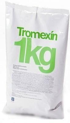 TROMEXIN Тромексин антибиотик, 1 кг