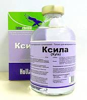 XYLA КСИЛА 2% для анестезии, 50 мл