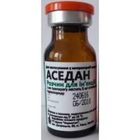 АСЕДАН для устранения седативного действия Проседана, 10 мл