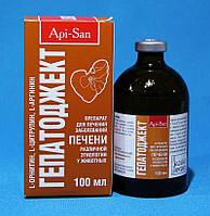 ГЕПАТОДЖЕКТ препарат для лечения печени 100мл