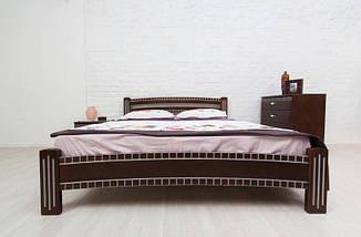 Кровать двуспальная Пальмира, фото 3