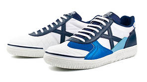 Футзалки Munich G-3 351, обувь для зала.