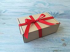 Подарочный набор коричневый кельтский узел (4 предмета), фото 3