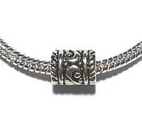 Бусины в стиле пандора, шармы для браслетов Pandora (цена за 1шт.)