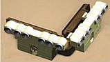 MACO  21564 Шаблон петель створки 3мм, фото 2